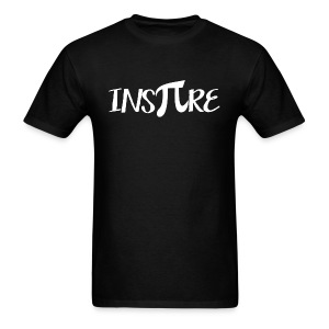 InsPIre men/unisex cut shirt - Men's T-Shirt