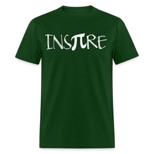 InsPIre men/unisex cut shirt - Men's T-Shirt