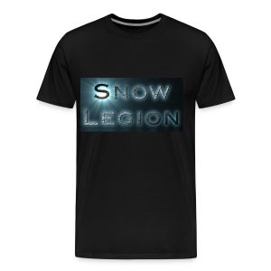 Men SnowLegion Member Shirt - Men's Premium T-Shirt