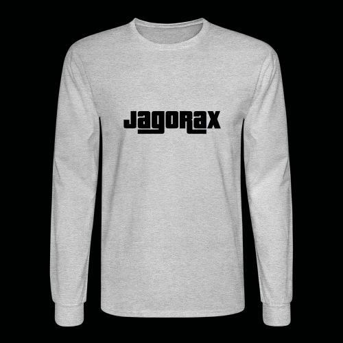 Jagorax Men's Longsleeve - Men's Long Sleeve T-Shirt