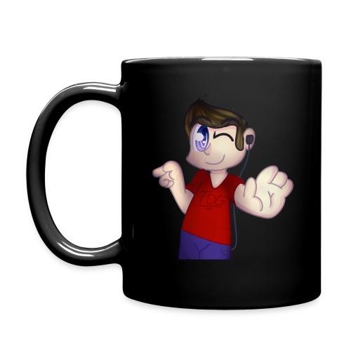TopDogGaming Logo Mug - Full Color Mug