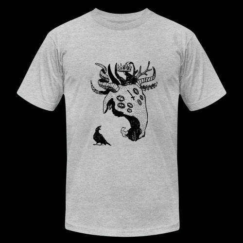 Crown - Men's  Jersey T-Shirt