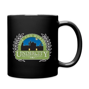 Undercity Brewing Company - Full Color Mug