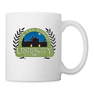 Undercity Brewing Company - Coffee/Tea Mug