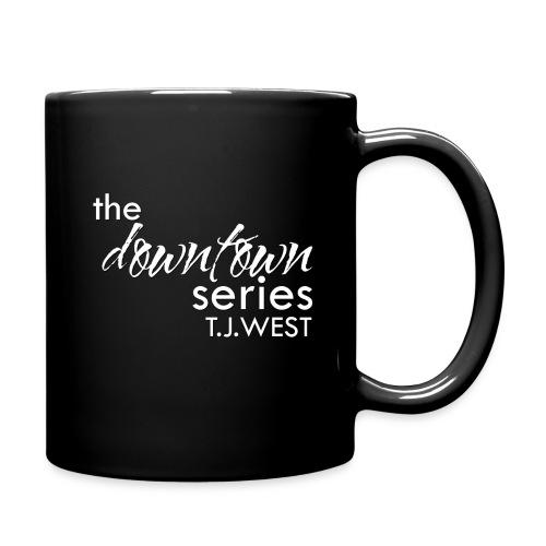 Downtown Mug - Full Color Mug