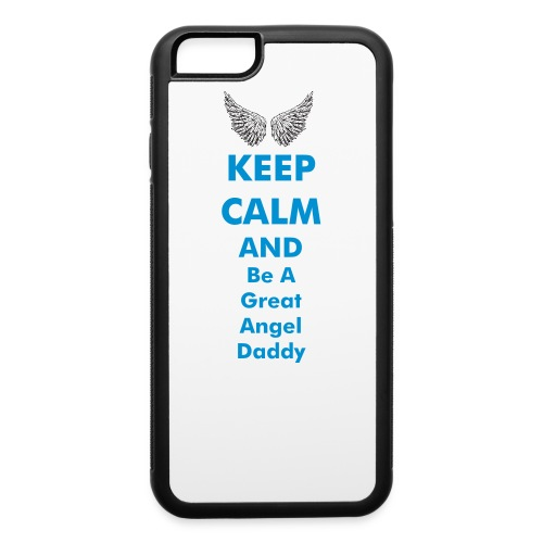 Angel Daddy I phone 6 Rubber Case - iPhone 6/6s Rubber Case