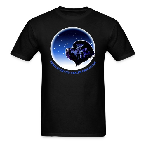 Health Challenge (M) - Men's T-Shirt