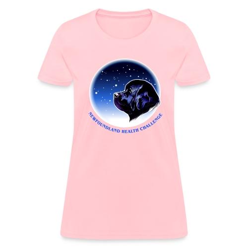 Health Challenge (W) - Women's T-Shirt
