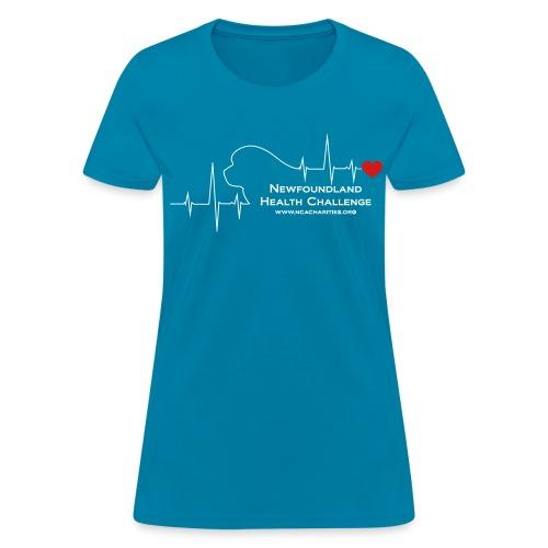 Newfoundland HC Pulse (W) - Women's T-Shirt