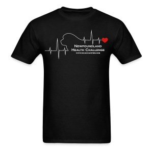Newfoundland HC Pulse (M) - Men's T-Shirt