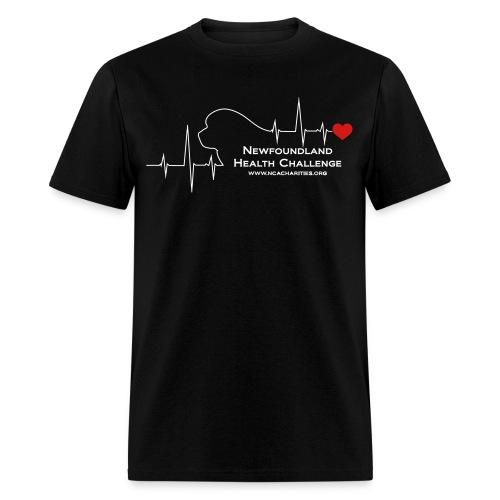 Newfoundland HC Pulse (M) - Men's T-Shirt