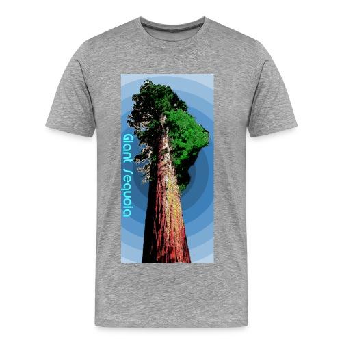 Giant Sequoia - Men's Premium T-Shirt