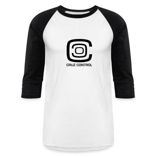 CC - Men's Baseball T-Shirt - Baseball T-Shirt