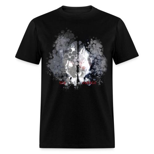 The White Rabbit T-Shirt - Men's T-Shirt