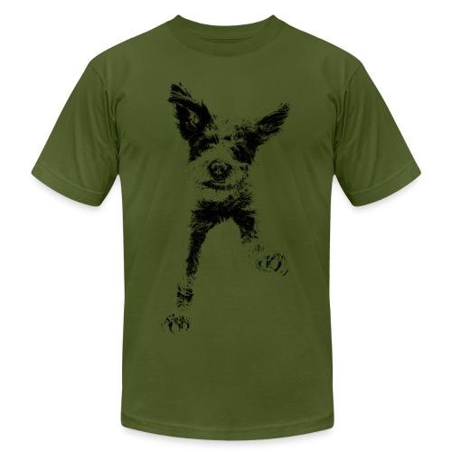 Rupert gone wild - Unisex T - Men's  Jersey T-Shirt