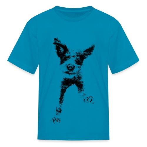 Rupert gone wild - Kid's T - Kids' T-Shirt