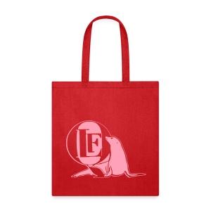 QLF2 Tote Bag - Tote Bag