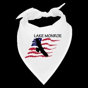 Lake Monroe - Bandana