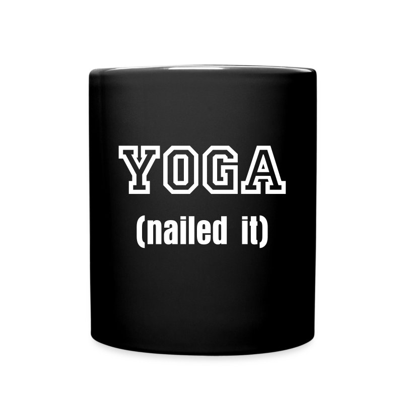 Nailed it - Full Color Mug