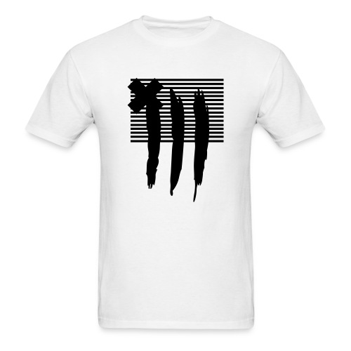 Rebel Men's T - Men's T-Shirt