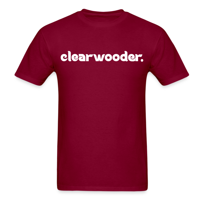 Clearwooder 2016