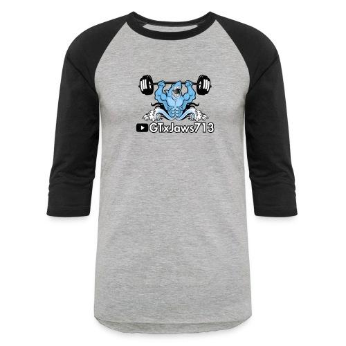 Baseball T - Baseball T-Shirt