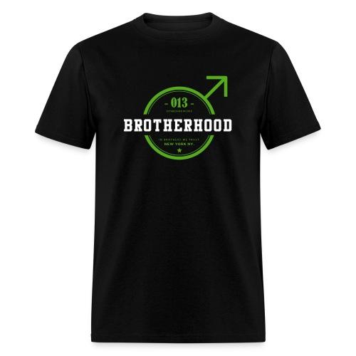 Brotherhood (Grass Type) - Men's T-Shirt