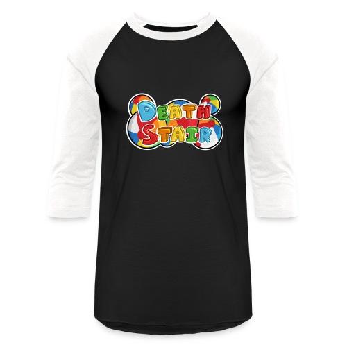 Death Stair Baseball - Baseball T-Shirt