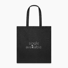 Single but not available bag