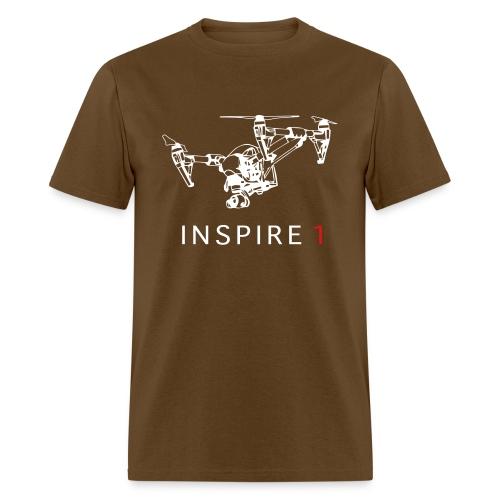 Inspire 1 T-Shirt (Men) - Men's T-Shirt