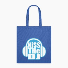 Kiss the DJ