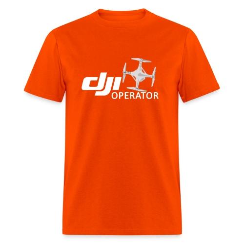 DJI Operator T-Shirt (Men) - Men's T-Shirt