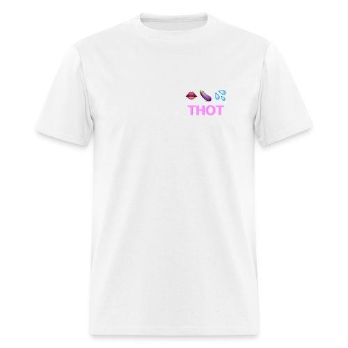 THOT EMOJIS T-SHIRT - Men's T-Shirt