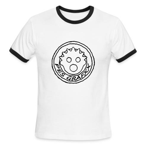 TAG T - Men's Ringer T-Shirt