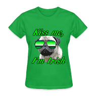 T-Shirts ~ Women's T-Shirt ~ Article 104474840