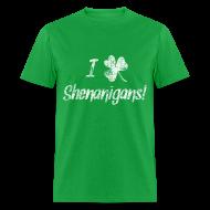 T-Shirts ~ Men's T-Shirt ~ Article 104474890