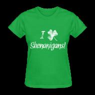 T-Shirts ~ Women's T-Shirt ~ Article 104474885