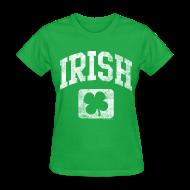 T-Shirts ~ Women's T-Shirt ~ Article 104474862