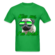 T-Shirts ~ Men's T-Shirt ~ Article 104474836