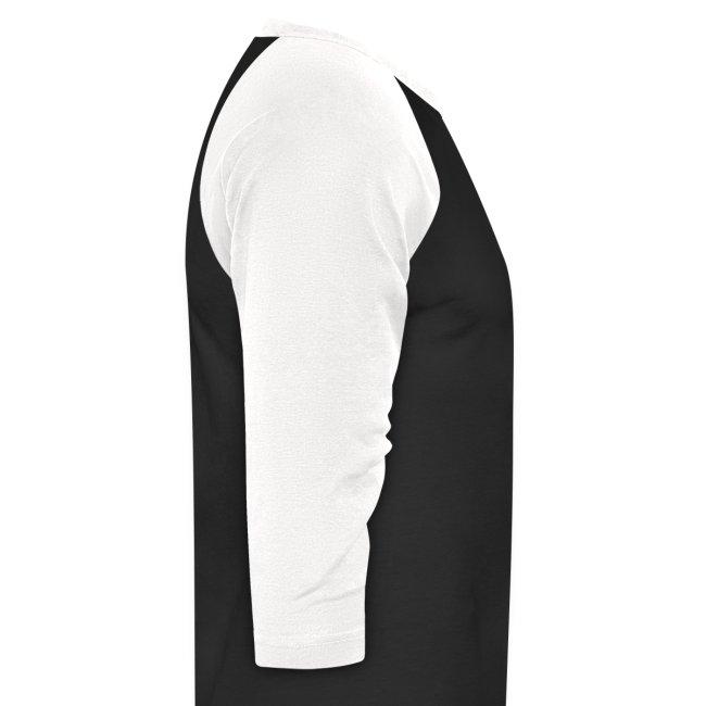 Men's Black Crazy MUE Guy Long sleeve