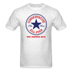 RNC All Star - Men's T-Shirt