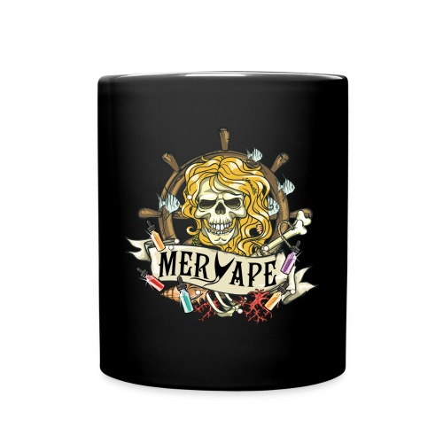 Mervape Cup - Full Color Mug