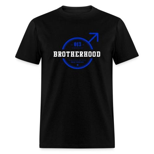 Brotherhood (Water Type) - Men's T-Shirt