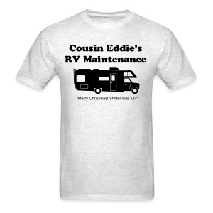 Cousin Eddie Shirt - Men's T-Shirt