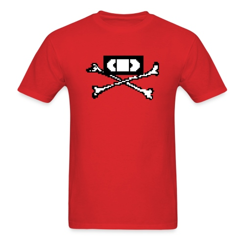 Men's Crossbones - Men's T-Shirt