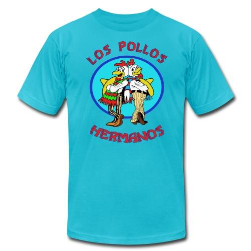 Los Pollos Hermanos - Men's  Jersey T-Shirt