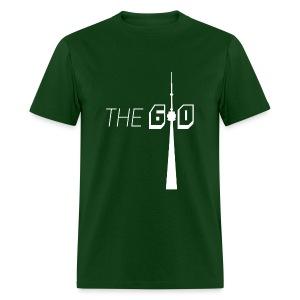 Men's The 610 T-Shirt (Green) - Men's T-Shirt