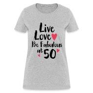 Love at 50