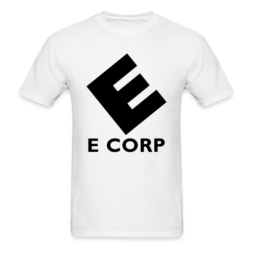 E Corp - Men's T-Shirt