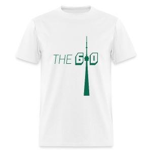 Men's The 610 T-Shirt (White) - Men's T-Shirt